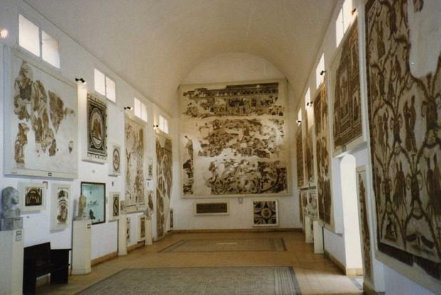 المتحف الأثري بسوسة