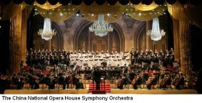 China National Opera House Symphony Orchestra