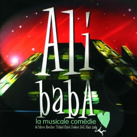 Comédie Musicale Ali Baba