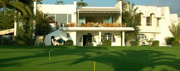 Golf Yasmine Valley Hammamet