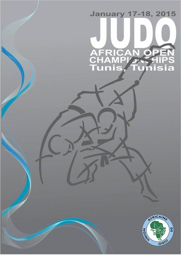 Judo African Open Championships - Tunis