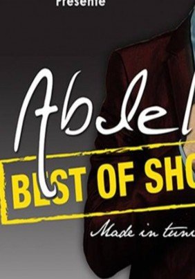 """Best Of Show"" Made in Tunisia de Lotfi Abdelli"