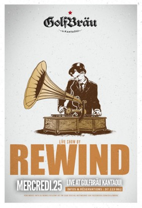 Rewind Live Retro Music
