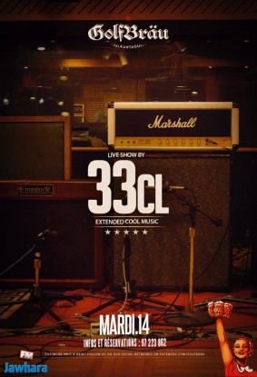 33 CL Band