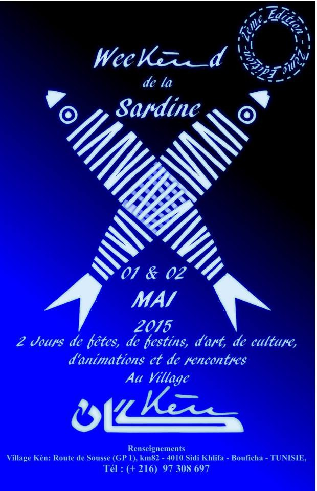 Week end de la sardine 2015 village k n - Week end ascension 2015 ...