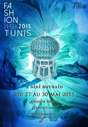 Fashion Week Tunis 2015