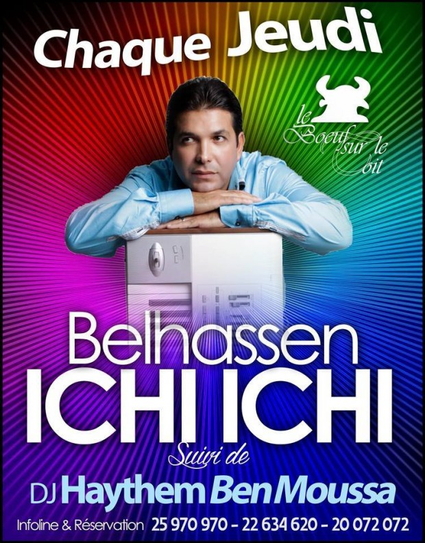 musique belhassen ichi ichi