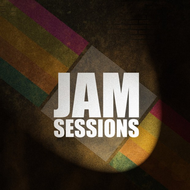 Jam Session à l'Agora
